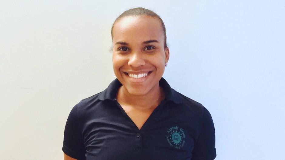 Staff Spotlight: Dalliana Toussaint