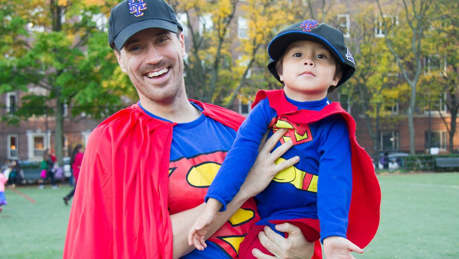 Asphalt Screams Draws 4,000 for Halloween Fun