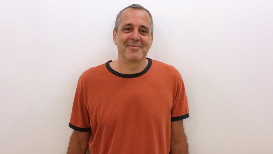 Staff Spotlight: Kevin Ryder
