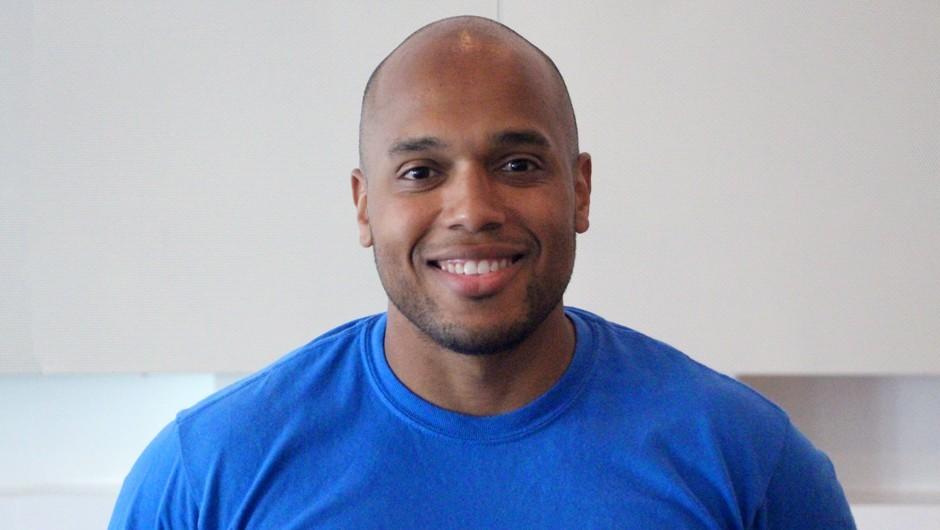 Staff Spotlight: Maximo Castro, Jr. (Mr. Max)