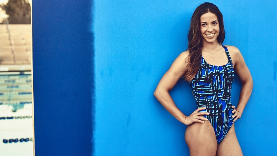 Q&A with Maya DiRado, the Breakout Star of the Rio Olympics