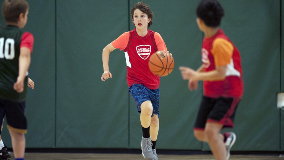 5 Tips to Improve Your Basketball Game This Summer
