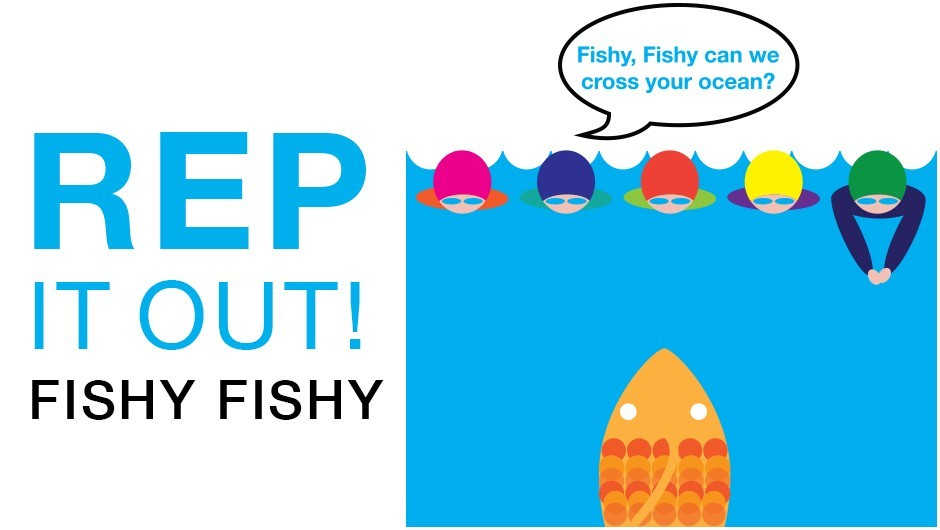 REP Game of the Month: Fishy Fishy