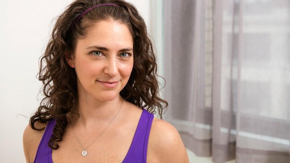 Staff Spotlight: Samone Weissman