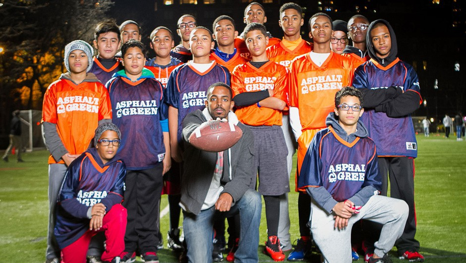Community Sports Leagues Flag Football Champions Crowned