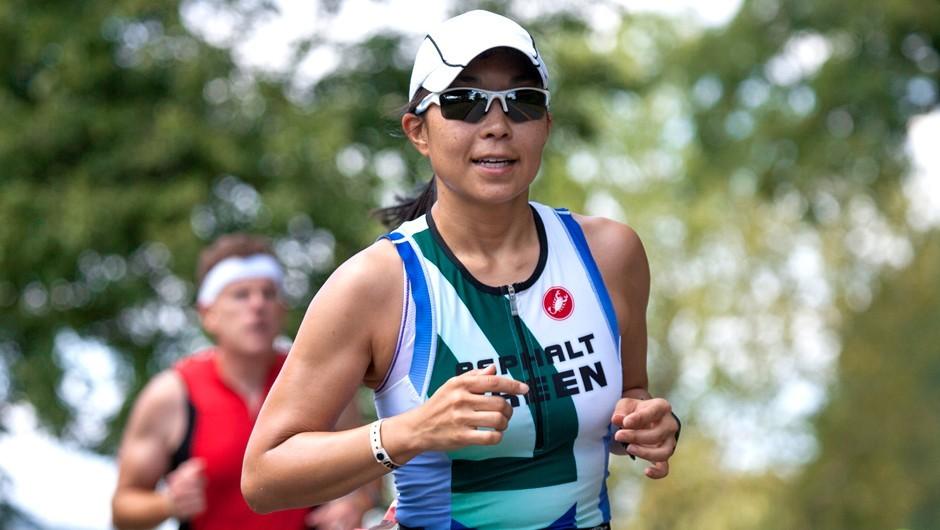 Cross the Marathon Finish Line with Asphalt Green's Training Program