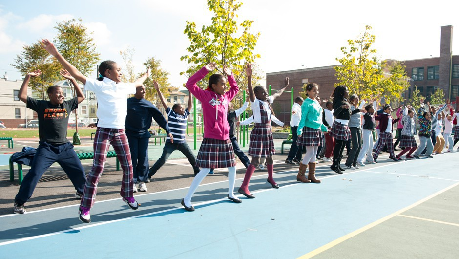 Asphalt Green Collaborates with The Partnership for a Healthier NYC