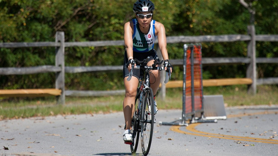 Asphalt Green Provides Opportunities for Female Endurance Athletes