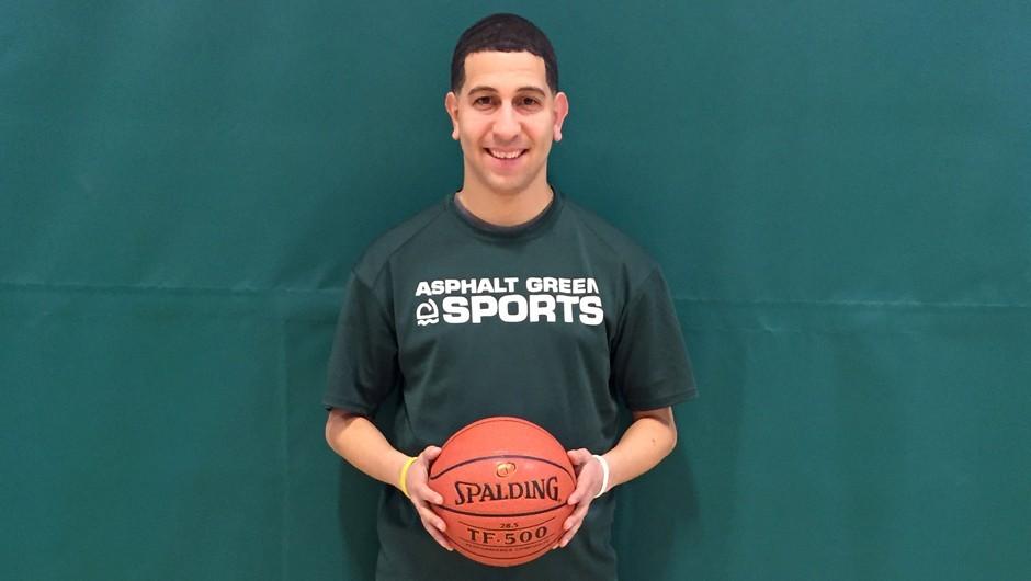 Staff Spotlight: Jose Flores