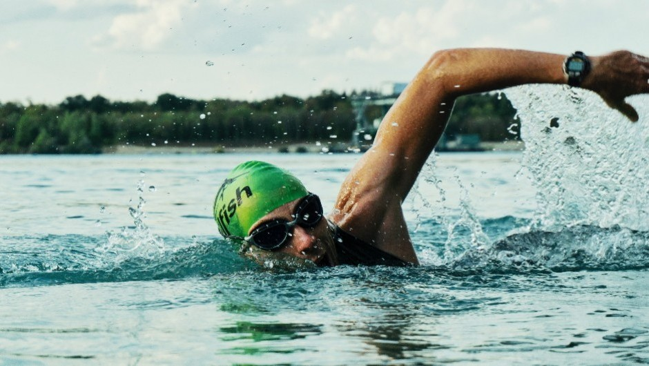 Open Water Swimming Tips for Beginners