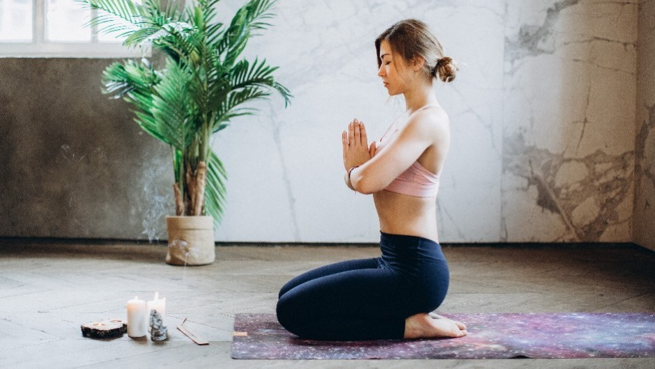 How to Make Your Workouts More Mindful